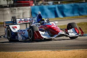 IndyCar Важливі новини Фойт задоволений новими гонщиками та Chevrolet