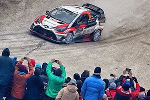 WRC Breaking news Latvala expects Mexico to be