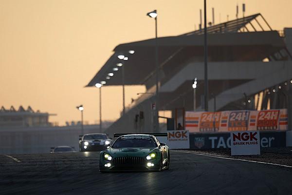 سباقات التحمل الأخرى تقرير السباق دبي 24 ساعة: فريق