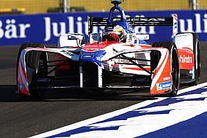 Formule E Résumé de course Course - Rosenqvist triomphe, Di Grassi K.O.!