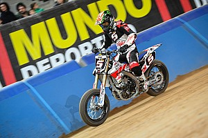 Superprestigio cancelled due to lack of MotoGP interest
