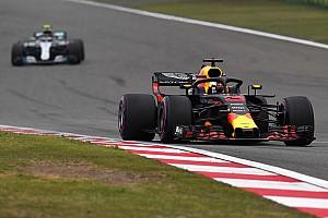 Formula 1 Analysis Is F1 finally set for its big-three battle royale?