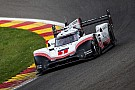 WEC La Porsche batte il record della F.1 a Spa con una LMP1 modificata!