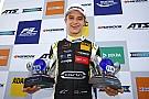 FIA F2 诺里斯在阿布扎比迎F2首秀