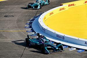 Formula E Breaking news Andretti boss to step down as FETA chairman