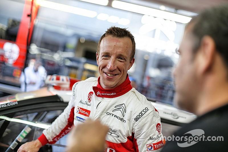Un altro grande nome arrichisce il Rallylegend 2018: torna al volante Kris Meeke