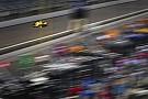 IndyCar Castroneves predice velocidades de 378 km/h con los nuevos motores