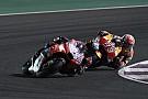 MotoGP Dovizioso, Marquez'in Katar performansından dolayı endişeli