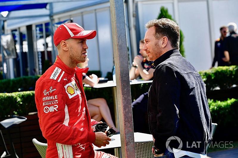 """Nach Vettels """"Glückssieg"""": Red Bull kritisiert Formel-1-Regeln"""