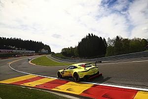 WEC Vorschau GTE-Pro-Rennen: Sie wollten bisher doch nur spielen ...