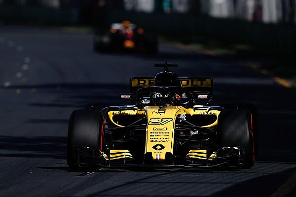 Formel 1 Ergebnisse Formel 1 Melbourne 2018: Das Trainingsergebnis in Bildern