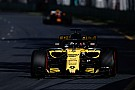 Formel 1 Formel 1 Melbourne 2018: Das Trainingsergebnis in Bildern