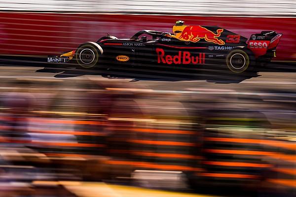 Formula 1 Son dakika Marko: Yarışta Mercedes'in 0.3 saniye gerisindeyiz