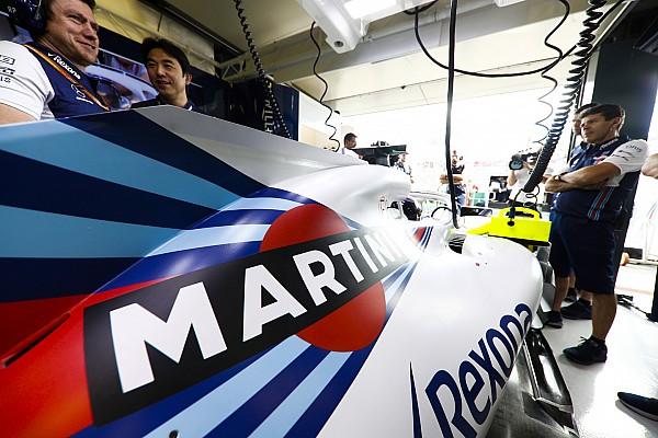 Forma-1 Jelentés az időmérőről A Williams elismeri, az autójuk nem elég jó
