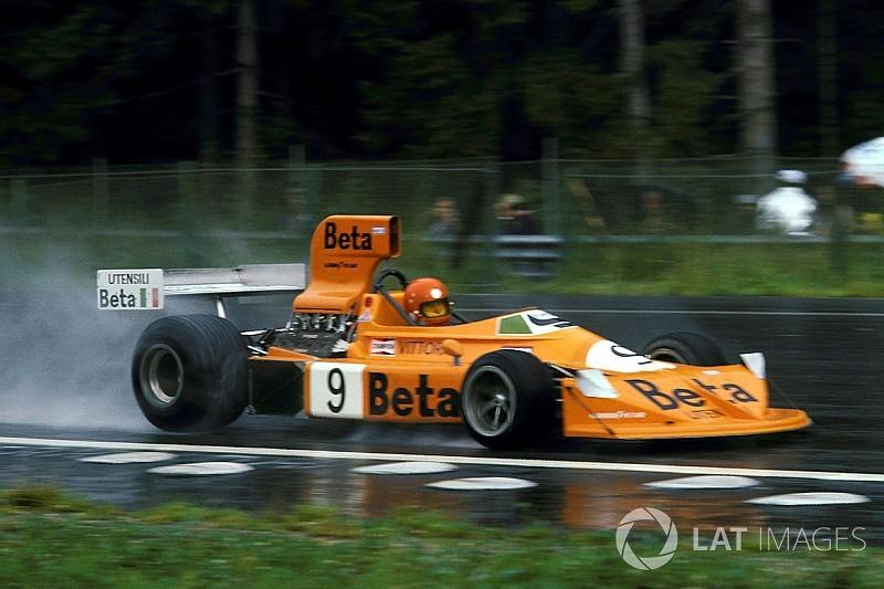 1975 - Comment gagner un Grand Prix à reculons !