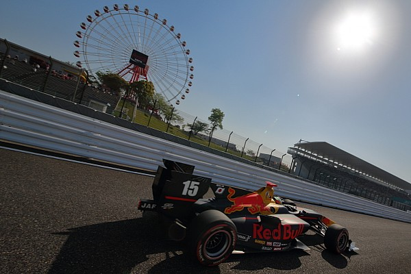 F1 速報ニュース 日本人F1デビューをホンダ熱望「日本のモータースポーツを盛り上げる」