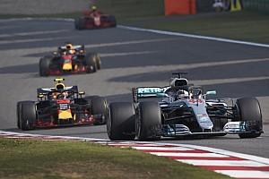 وولف: السباقات المثيرة تكشف قرارات الفورمولا واحد