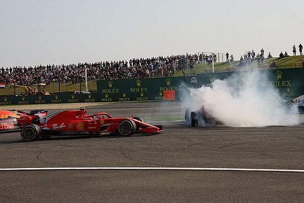 Decepcionado, Jos Verstappen diz que Max precisa pensar mais