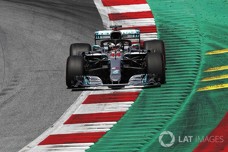 The warning within Mercedes' greatest pain