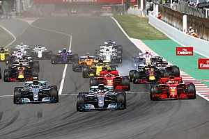 Hybrid F1 regulations went too far, says Todt