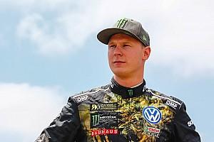Kristoffersson, la fine nel Rallycross potrebbe aprirgli le porte del WTCR