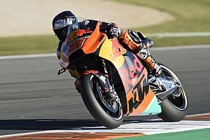 MotoGP Breaking news KTM tester Kallio to get five wildcard races in 2018