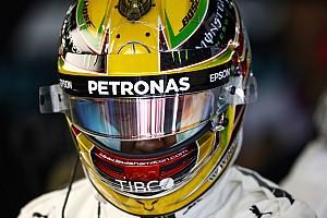 Formule 1 Actualités Lewis Hamilton élu