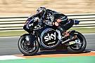 Moto2 Pecco Bagnaia svetta nei test di Moto2 a Jerez. Debuttano Mir e Fenati