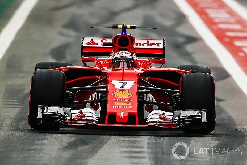 """Räikkönen insiste: J'ai toujours """"faim de victoire"""""""