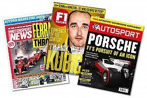 Motorsport Network breidt uit met drie benoemingen in Groot-Brittannië