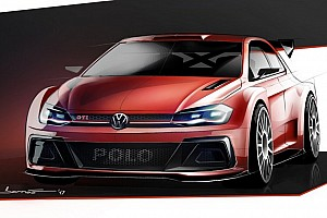 WRC Ultime notizie Volkswagen Motorsport presenta la Polo GTI R5. Arriverà nel 2018