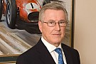 Geral Ex-chefe da Lola, Martin Birrane morre aos 82 anos