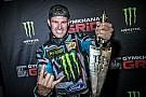 World Rallycross Bakkerud, Ekstrom'ün WRX takımına katıldı