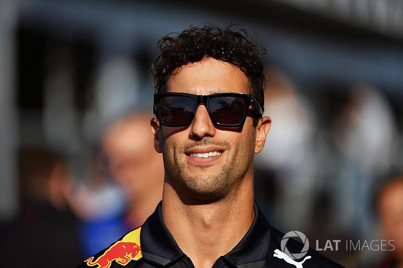 Ріккардо наблизився до нового контракту з Red Bull