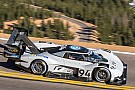 Hillclimb Volkswagen targets Goodwood record with Pikes Peak car