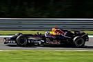 GALERIA: Todos os carros da Red Bull na F1