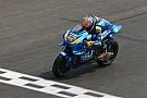 MotoGP Rins: Nova Suzuki é