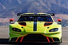 Automotive Aston Martin explains how the new Vantage GTE came to life