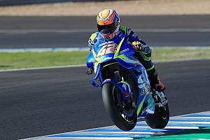 MotoGP Son dakika Suzuki, 2017'de uydu takımı eksikliğini hissetmiş