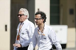 Формула 1 Новини У Женеві відбувся другий семінар гоночних директорів FIA