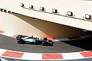 F1 Hamilton domina la FP3 y Alonso es 'el primero del resto' en Abu Dhabi