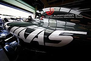 哈斯老板:F1对手想购买哈斯设备