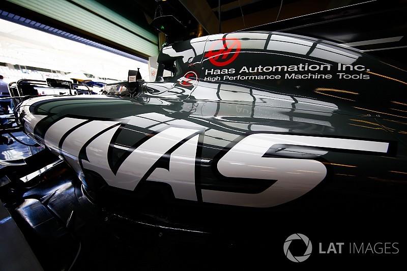 Equipos de la F1 quieren maquinaria que utiliza Haas F1