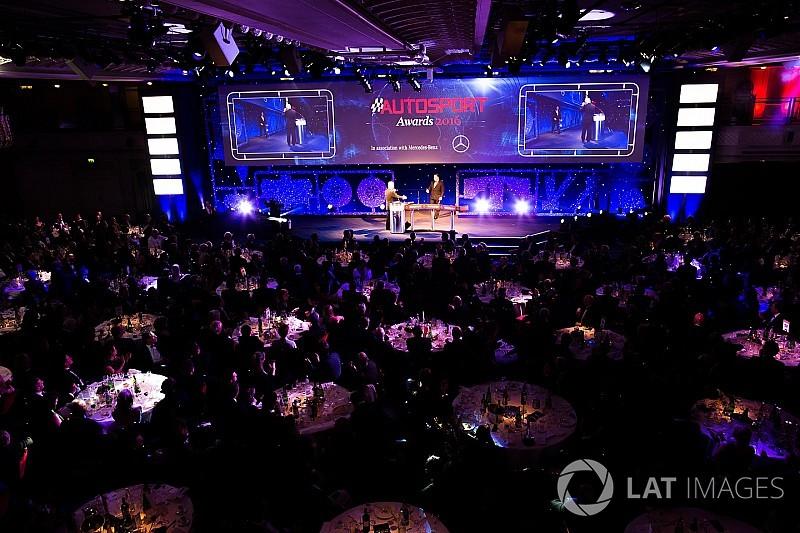 Autosport Awards представляет новых ведущих и новый формат
