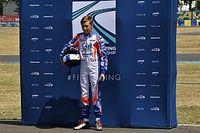 Un jeune Français devient Champion d'Europe de Karting
