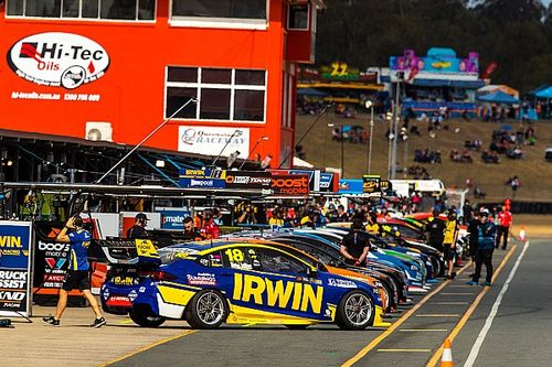 Upgrades flagged as Queensland Raceway buy-out falls through