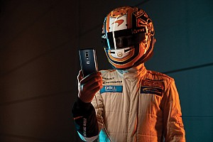 El smartphone inspirado en McLaren F1