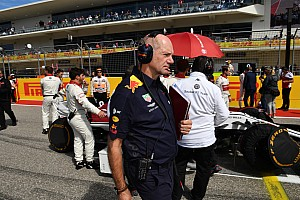 Has Adrian Newey lost his touch?