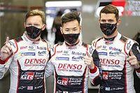 Le Mans: Toyota garante pole, mas trio de Senna garante segunda posição; Negri Jr. é pole na GTE Am