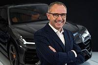 Stefano Domenicali officiellement nommé à la tête de la Formule 1